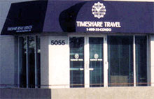 Timeshare Travel Office